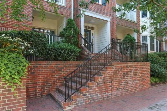 300 Yarmouth St #330, Norfolk, VA 23510 (#10380859) :: Berkshire Hathaway HomeServices Towne Realty