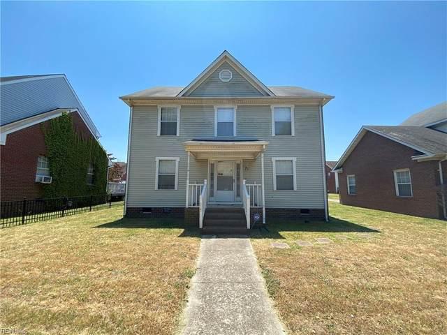 625 E Princess Anne Rd, Norfolk, VA 23510 (#10380864) :: Rocket Real Estate