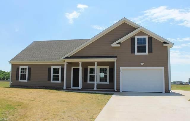 105 Rosedale Ct, Currituck County, NC 27958 (#10380901) :: Kristie Weaver, REALTOR