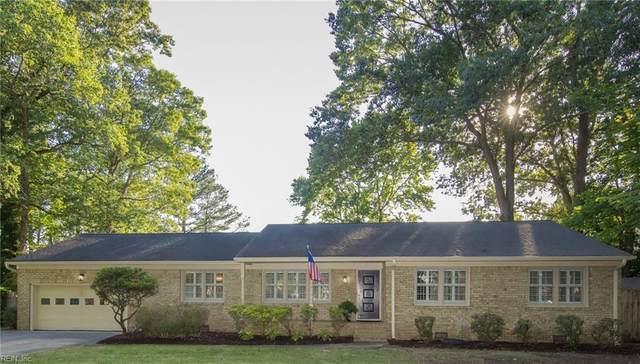 3429 Archer Ct, Virginia Beach, VA 23452 (MLS #10380906) :: Howard Hanna Real Estate Services