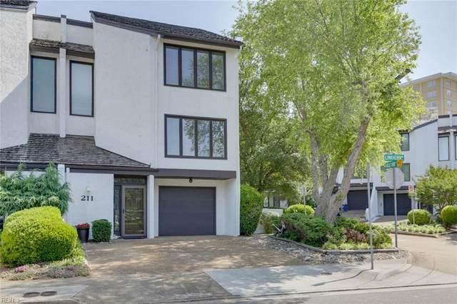 211 Linkhorn Dr, Virginia Beach, VA 23451 (#10380914) :: Encompass Real Estate Solutions