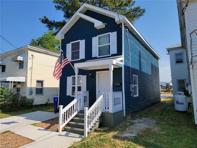314 Boat St, Suffolk, VA 23434 (#10380923) :: Austin James Realty LLC