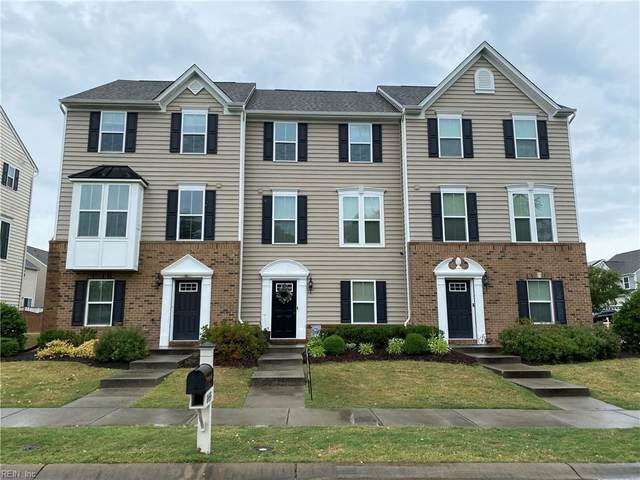 8433 Taverns Ln, James City County, VA 23168 (#10380932) :: Berkshire Hathaway HomeServices Towne Realty