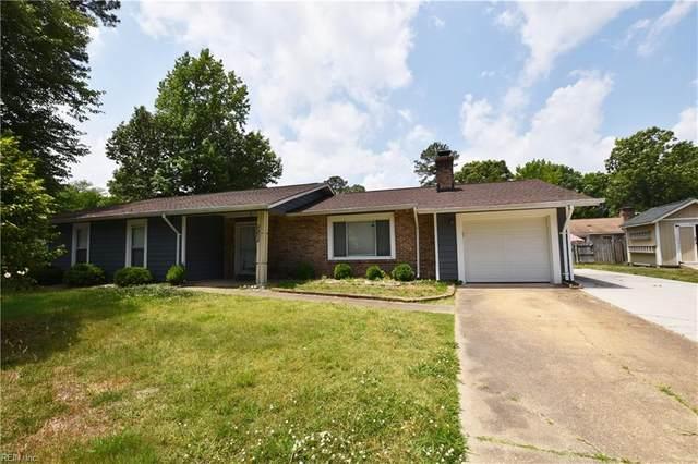 2508 Pine Needles Cir, Virginia Beach, VA 23453 (#10380940) :: Berkshire Hathaway HomeServices Towne Realty