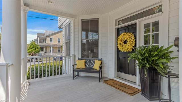 1010 Naval Ave, Portsmouth, VA 23704 (#10380951) :: Berkshire Hathaway HomeServices Towne Realty
