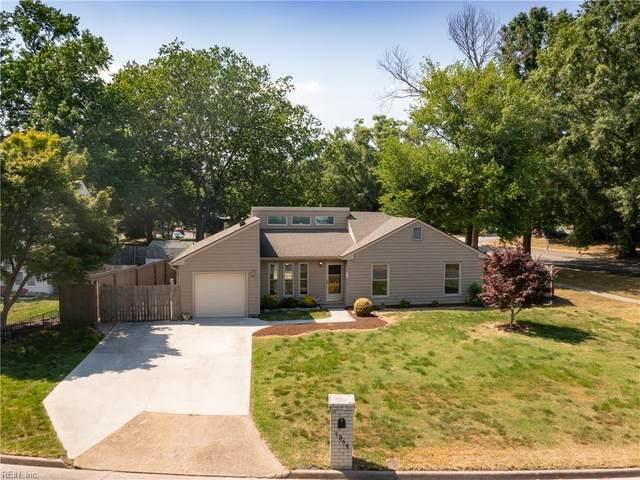 1364 Cypress Pl, Chesapeake, VA 23320 (#10380953) :: Berkshire Hathaway HomeServices Towne Realty