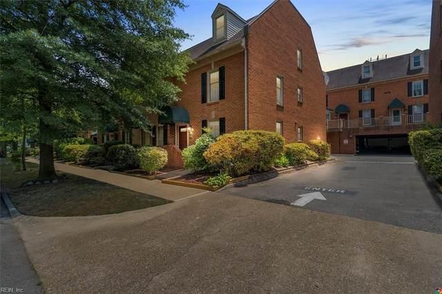 1214 Stockley Gdns #306, Norfolk, VA 23517 (#10380962) :: Rocket Real Estate