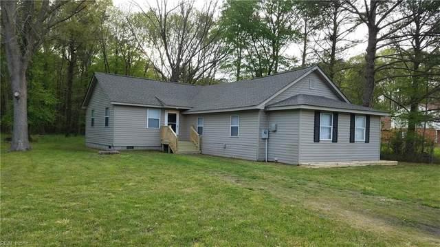 1101 Carys Chapel Rd, York County, VA 23693 (#10380972) :: Kristie Weaver, REALTOR