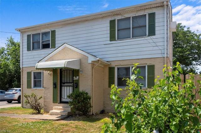 1607 Manson St, Norfolk, VA 23523 (#10380983) :: Berkshire Hathaway HomeServices Towne Realty