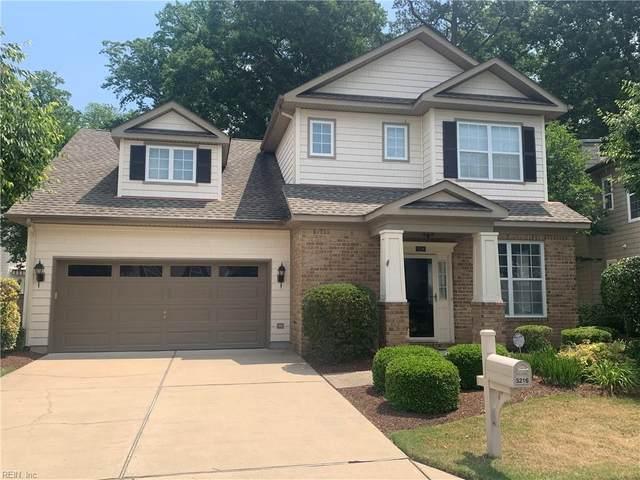 5216 Shepparton Way, Virginia Beach, VA 23455 (#10380985) :: Encompass Real Estate Solutions
