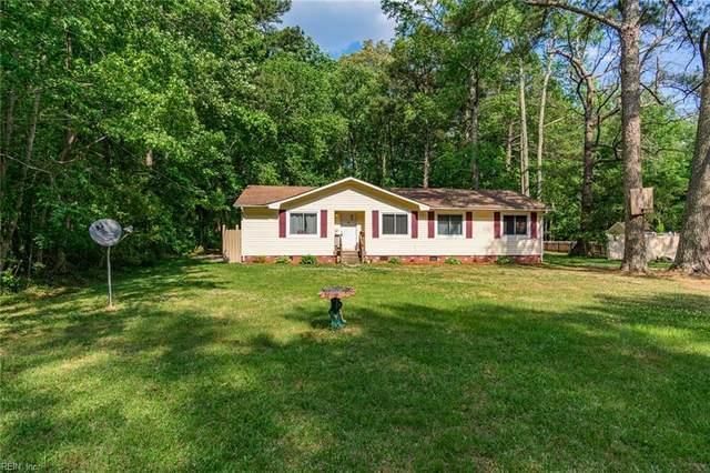 2909 Seven Eleven Rd, Chesapeake, VA 23322 (#10380988) :: Momentum Real Estate