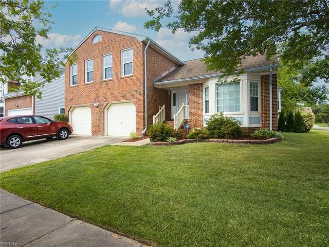 1798 Grey Friars Chse, Virginia Beach, VA 23456 (#10380998) :: Berkshire Hathaway HomeServices Towne Realty
