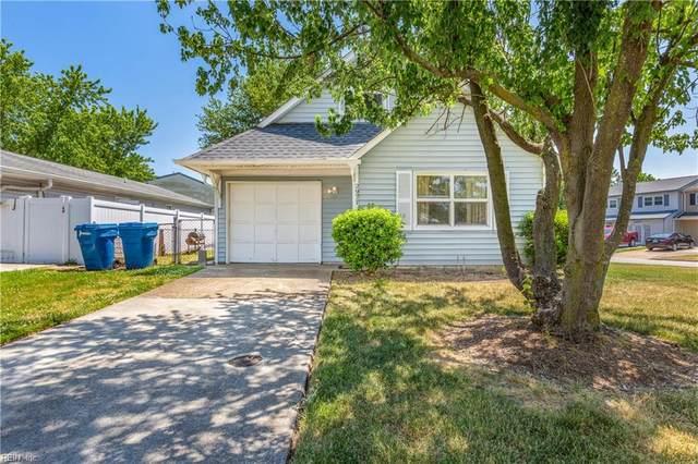 2971 Delaware Xing, Virginia Beach, VA 23456 (#10381004) :: Berkshire Hathaway HomeServices Towne Realty