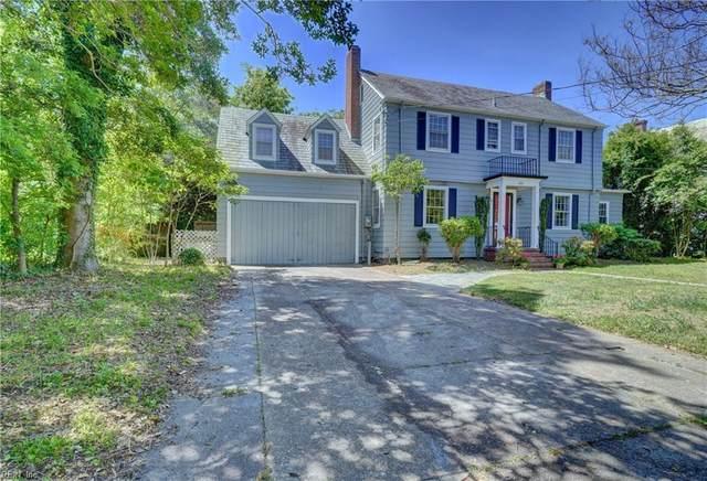 1211 N Fairwater Dr, Norfolk, VA 23508 (#10381008) :: Crescas Real Estate