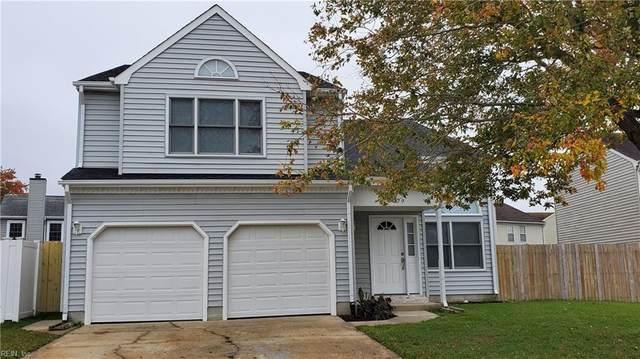 6029 Capital Pl, Virginia Beach, VA 23464 (#10381033) :: Berkshire Hathaway HomeServices Towne Realty