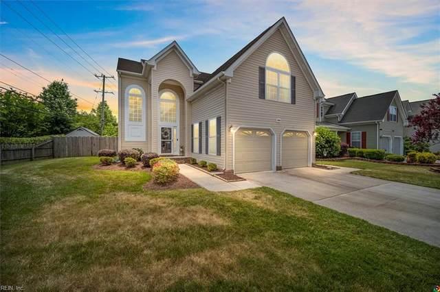 2401 Apiary Ct, Virginia Beach, VA 23454 (#10381034) :: Berkshire Hathaway HomeServices Towne Realty