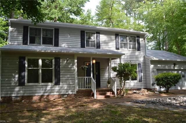 122 John Rolfe Ln, James City County, VA 23185 (#10381039) :: Berkshire Hathaway HomeServices Towne Realty