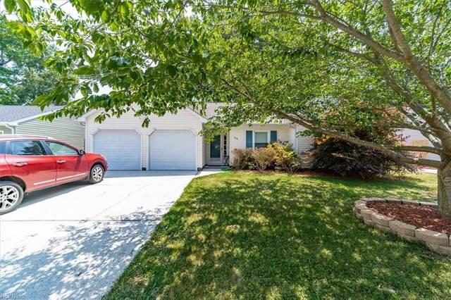 744 Tamara Path, Newport News, VA 23601 (#10381044) :: Encompass Real Estate Solutions