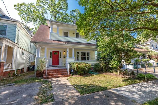 517 W 36th St, Norfolk, VA 23508 (#10381045) :: Berkshire Hathaway HomeServices Towne Realty
