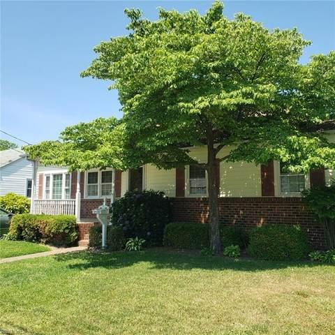 3508 Vivian St, Norfolk, VA 23513 (#10381052) :: Berkshire Hathaway HomeServices Towne Realty