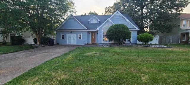 3024 Red Maple Ln, Virginia Beach, VA 23452 (MLS #10381055) :: Howard Hanna Real Estate Services