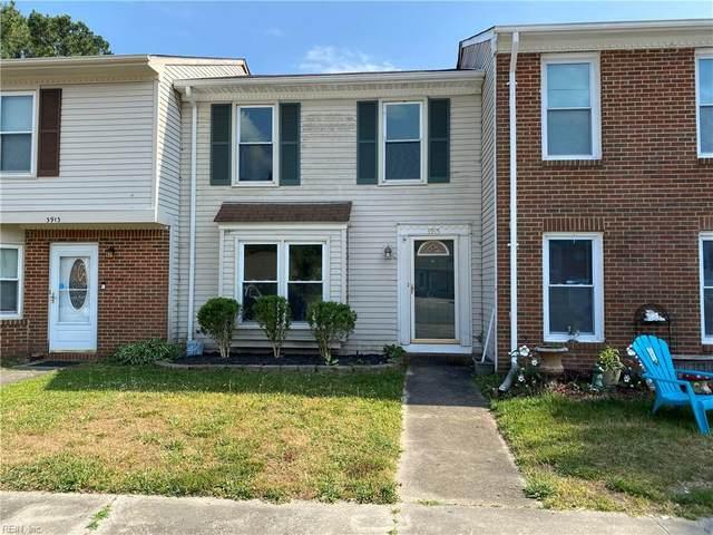 3915 Raintree Ct, Chesapeake, VA 23321 (#10381059) :: Berkshire Hathaway HomeServices Towne Realty