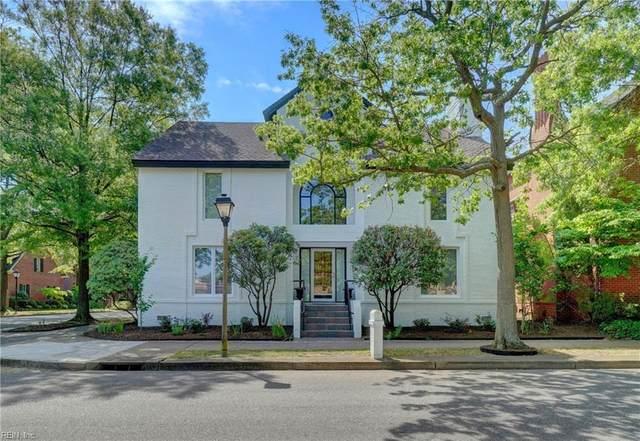 724 Botetourt Gdns, Norfolk, VA 23507 (#10381071) :: Crescas Real Estate