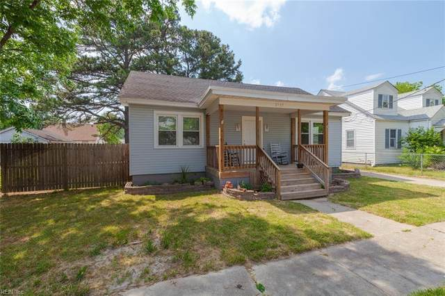 2735 Somme Ave, Norfolk, VA 23509 (#10381087) :: Berkshire Hathaway HomeServices Towne Realty