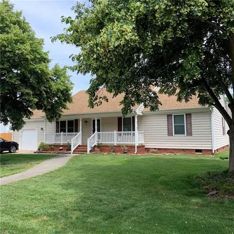 414 Flintlock Rd, Chesapeake, VA 23322 (#10381090) :: Berkshire Hathaway HomeServices Towne Realty