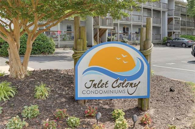3103 Tidal Bay Ln, Virginia Beach, VA 23451 (MLS #10381096) :: AtCoastal Realty