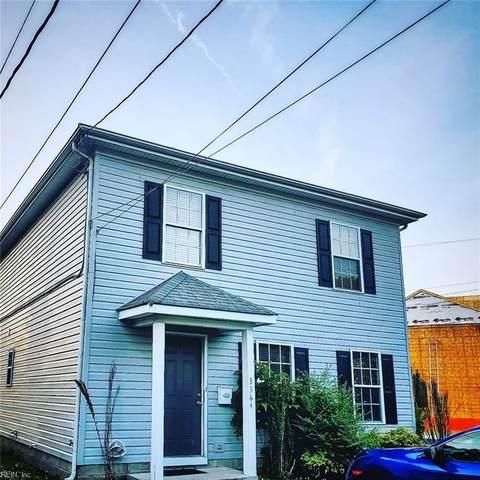 3364 Loam St, Norfolk, VA 23518 (#10381105) :: RE/MAX Central Realty