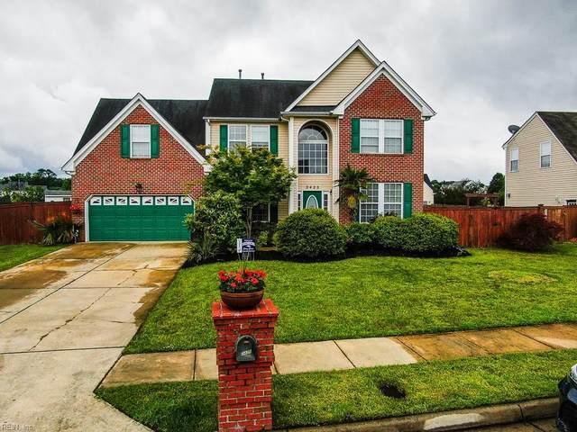 3425 Eight Star Way, Chesapeake, VA 23323 (MLS #10381119) :: AtCoastal Realty