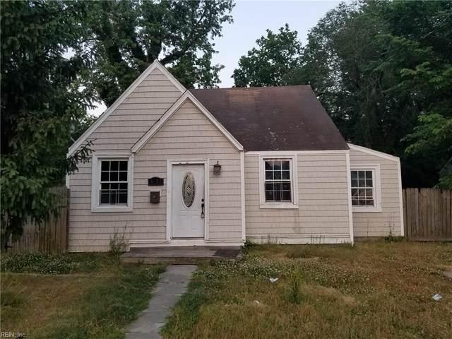 3532 Brest Ave, Norfolk, VA 23507 (MLS #10381120) :: AtCoastal Realty