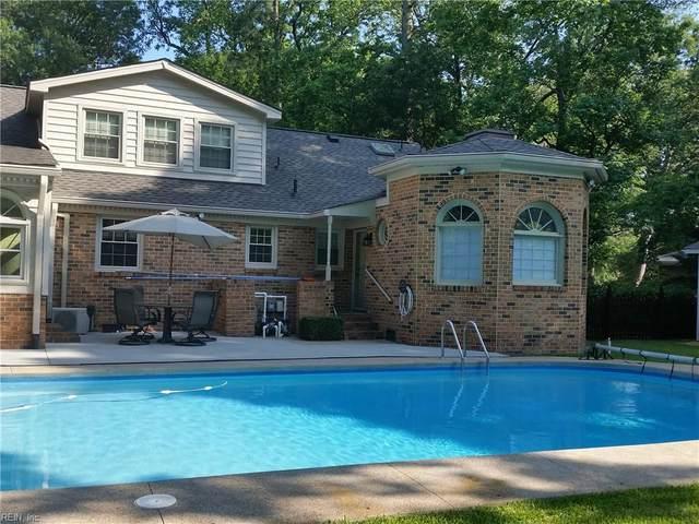 1161 Revere Point Rd, Virginia Beach, VA 23455 (#10381125) :: Avalon Real Estate