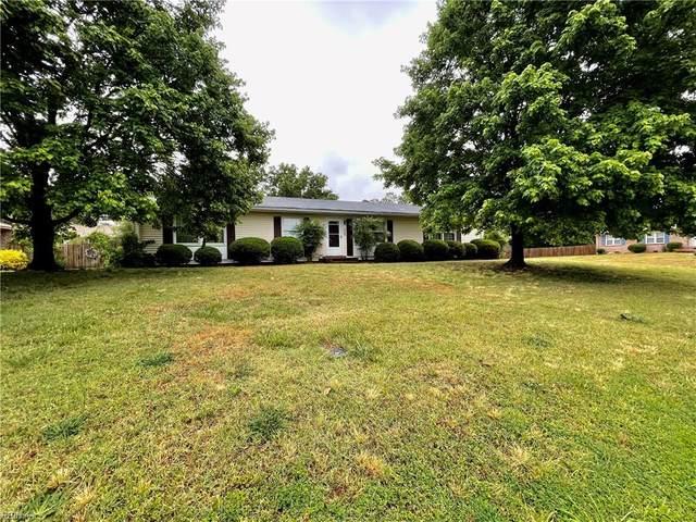 4500 Regent Dr, Portsmouth, VA 23703 (MLS #10381134) :: Howard Hanna Real Estate Services