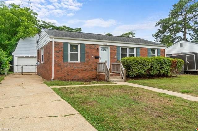 3006 Kilbride Dr, Chesapeake, VA 23325 (#10381135) :: Berkshire Hathaway HomeServices Towne Realty
