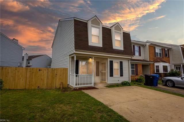 3925 Lantana Pl, Virginia Beach, VA 23456 (#10381137) :: Berkshire Hathaway HomeServices Towne Realty