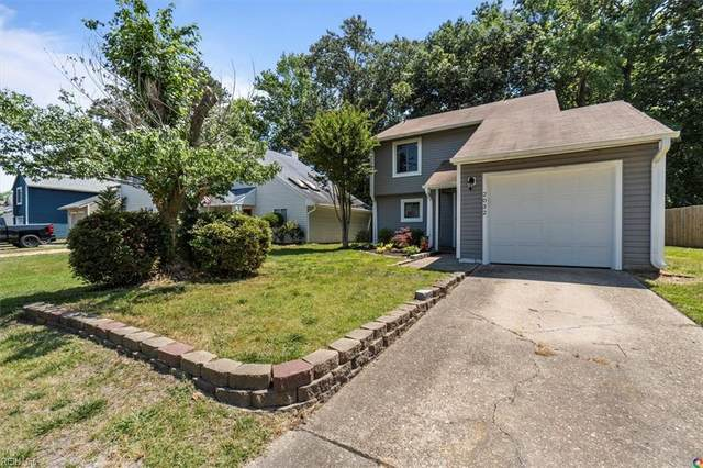 2032 Antelope Pl, Virginia Beach, VA 23456 (#10381141) :: Berkshire Hathaway HomeServices Towne Realty