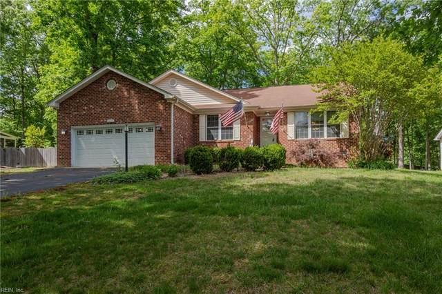 10619 Rhoads Dr, Spotsylvania County VA, VA 22407 (#10381142) :: The Kris Weaver Real Estate Team