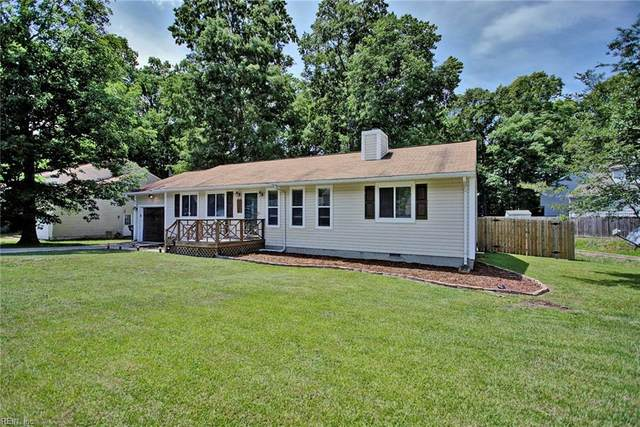 251 Windsor Castle Dr, Newport News, VA 23608 (#10381149) :: Berkshire Hathaway HomeServices Towne Realty
