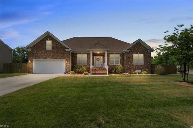 4300 Faith Ct, Virginia Beach, VA 23456 (#10381163) :: Berkshire Hathaway HomeServices Towne Realty
