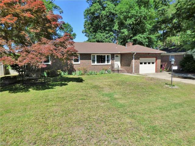 2414 Haywood Avenue, Chesapeake, VA 23324 (#10381169) :: Rocket Real Estate