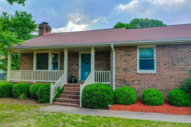 313 Northbrooke Ave, Suffolk, VA 23434 (#10381171) :: RE/MAX Central Realty