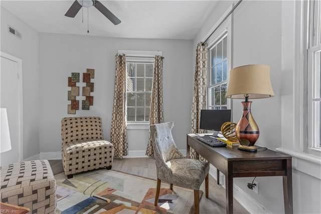 1039 24th St, Newport News, VA 23607 (MLS #10381172) :: Howard Hanna Real Estate Services