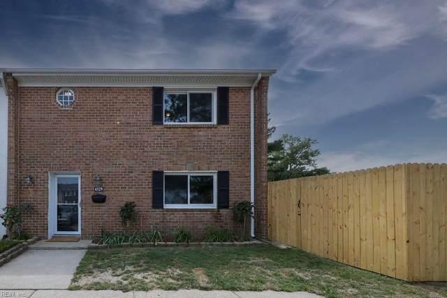 4529 Notre Dame Ct, Virginia Beach, VA 23455 (#10381175) :: Encompass Real Estate Solutions