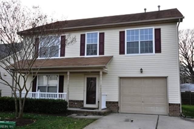 2308 Tawnyberry Ln, Chesapeake, VA 23325 (#10381179) :: The Kris Weaver Real Estate Team