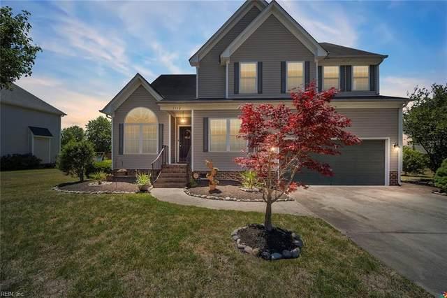 1332 Dominion Lakes Blvd, Chesapeake, VA 23320 (#10381200) :: Berkshire Hathaway HomeServices Towne Realty