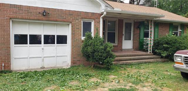 5544 Quill Rd, Norfolk, VA 23502 (#10381205) :: RE/MAX Central Realty