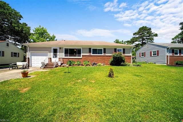 1132 Shore Rd, Chesapeake, VA 23323 (#10381207) :: Judy Reed Realty