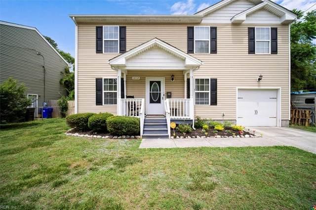 1012 Winward Rd, Norfolk, VA 23513 (#10381217) :: Atlantic Sotheby's International Realty